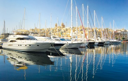 Grand Harbour Marina
